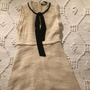 Zara Tweed Dress